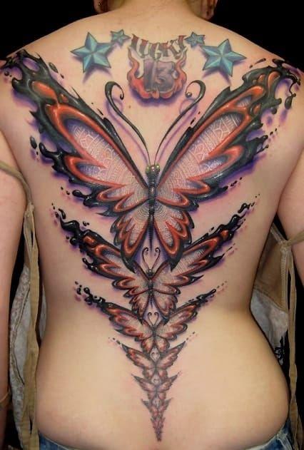 Photo of Idées de tatouage pour les filles | 20 idées de tatouage mignonnes pour les filles partout