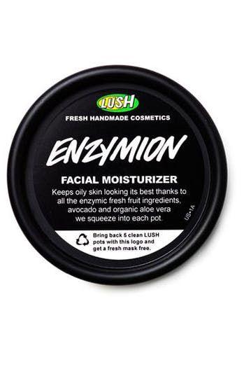 lush face moisturizer
