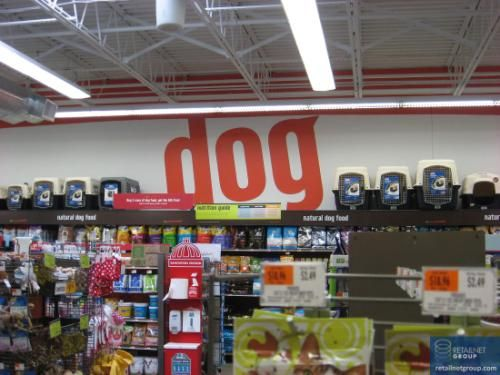 Unleashed Petco Store Google Search Signage Petco Earthwise
