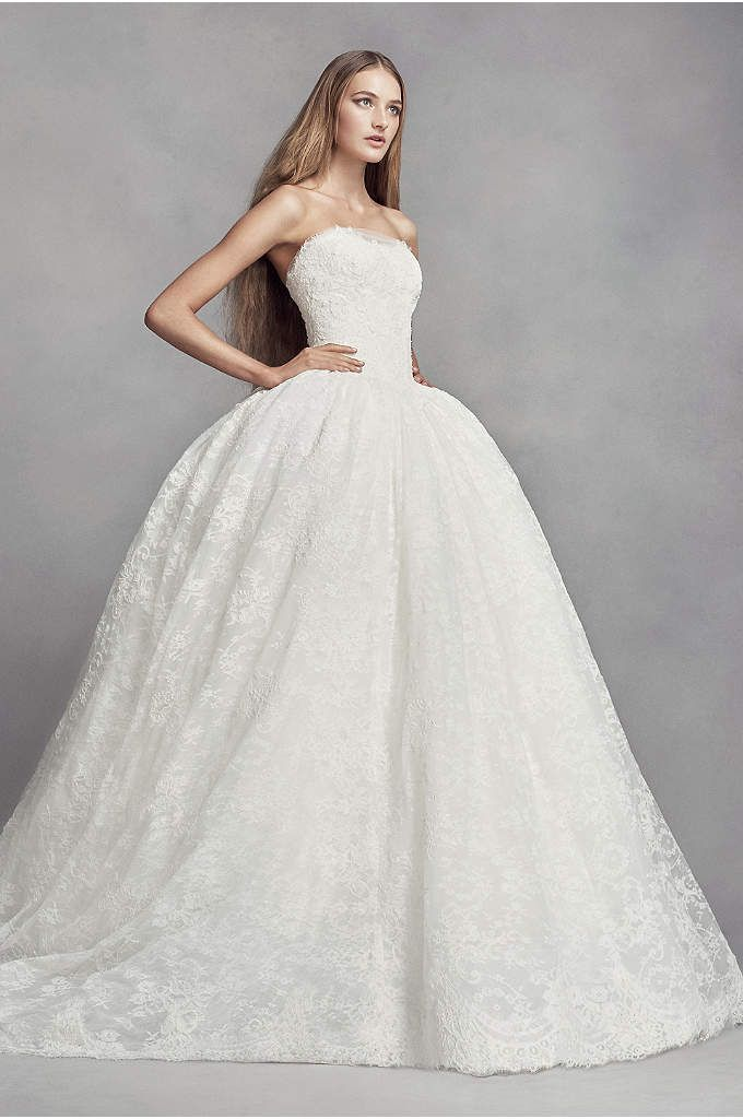 VW351372 | Jennifers modern day wedding | Pinterest | Wedding dress ...