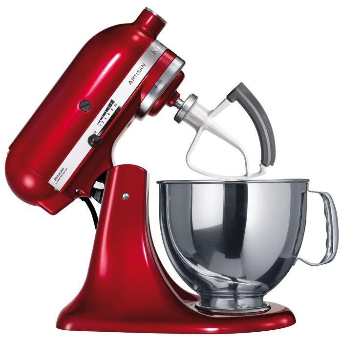 Accessorio per Robot da cucina - Frusta piatta | KITCHENAID ...