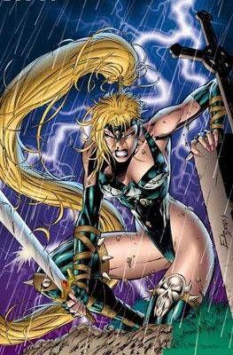Artemis (Character) - Comic Vine | Heroine Divas | Comics