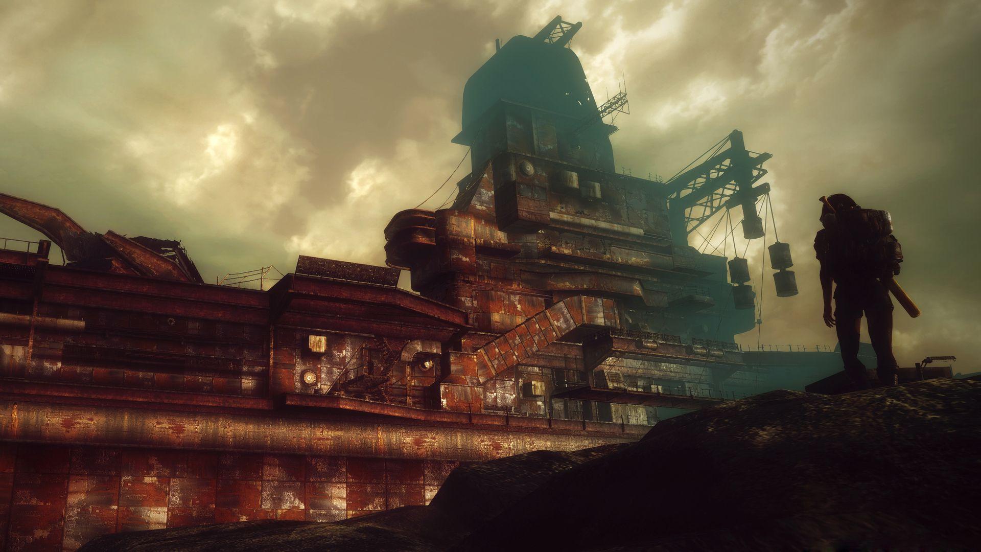 Fallout 3 Wallpapers Full Hd Fallout 3 Wallpaper Wallpaper Fallout 3