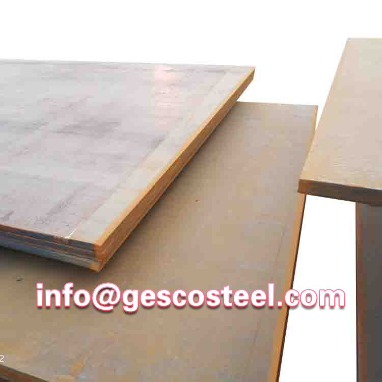 Main Product Corten A B Steel Plate Rusty Steel Sheet Wear Resisting Plate Manufacture Price Corten Steel Steel Plate Steel Sheet