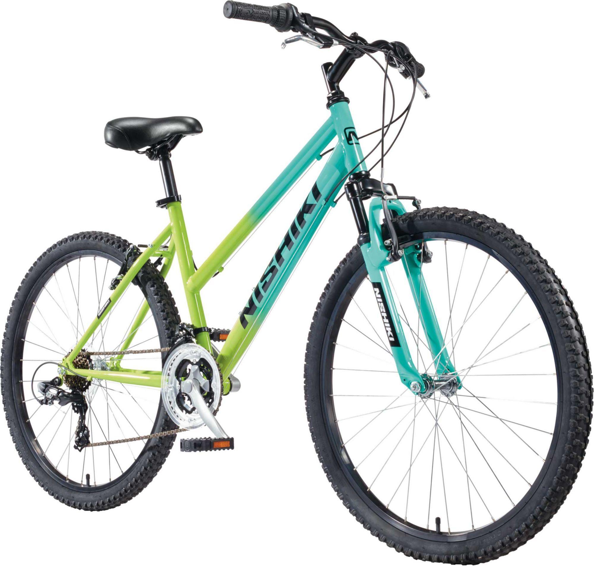 Nishiki Women S Pueblo 26 Mountain Bike 26 Mountain Bike