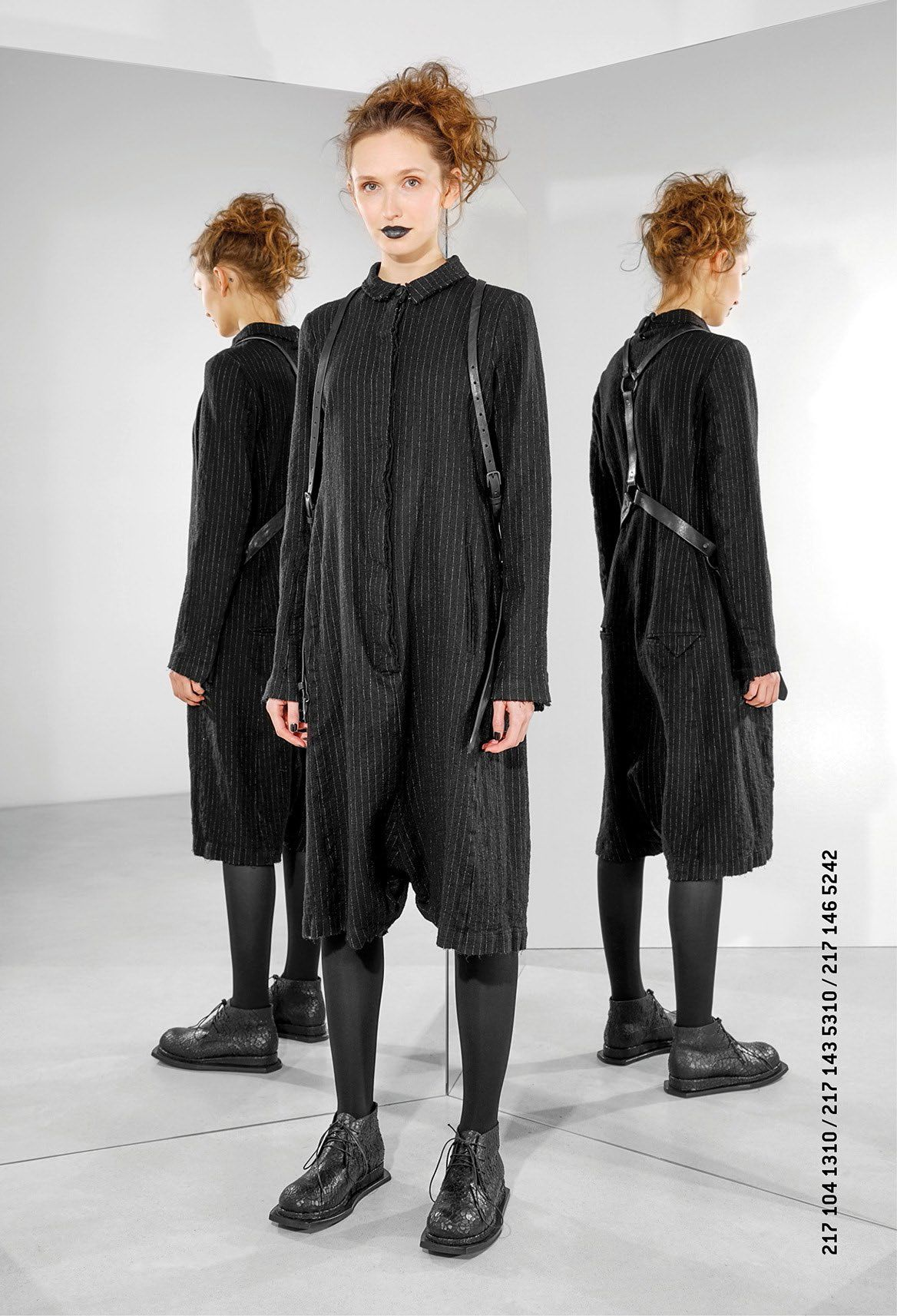 Rundholzx AW17