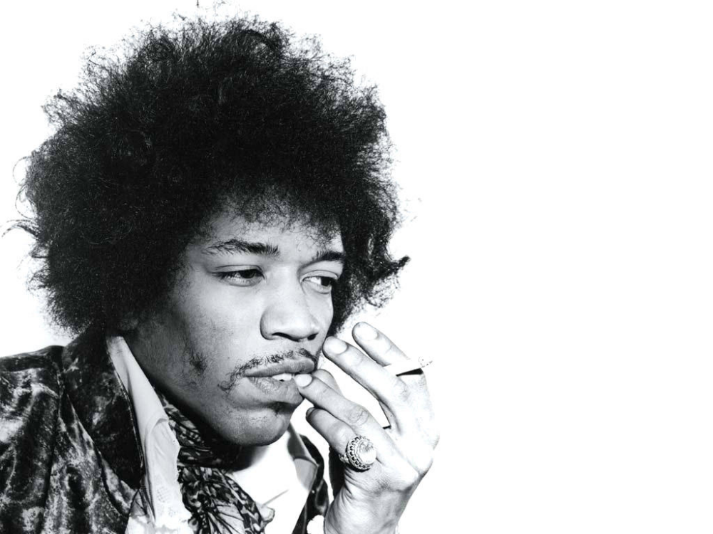 Pin On Jimi Hendrix