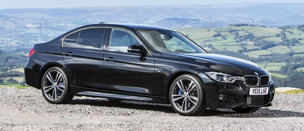 2016 Bmw 340i M Sport And 330d Xdrive In 150 New Photos Bmw