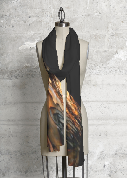 Modal Scarf - The looking glass by VIDA VIDA