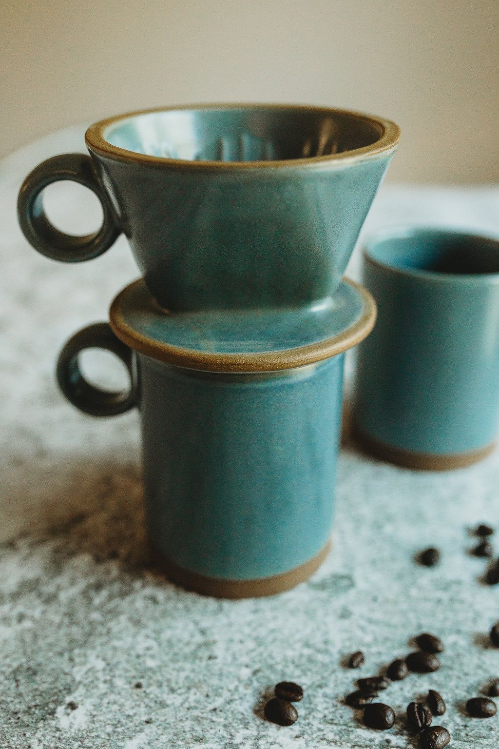 Pour Over Coffee Dripper   Pinterest