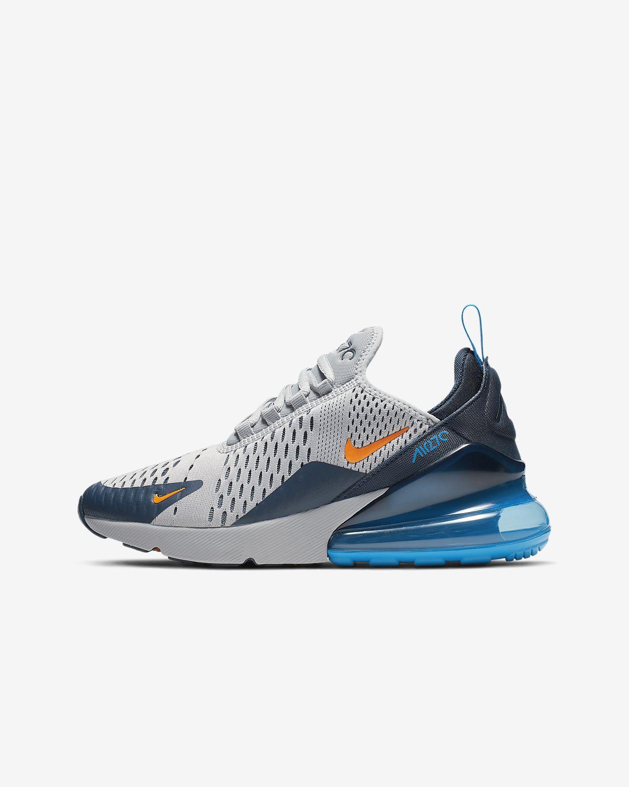 Air Max 270 Kinderschoen. Nike NL | Nike air max, Nike air
