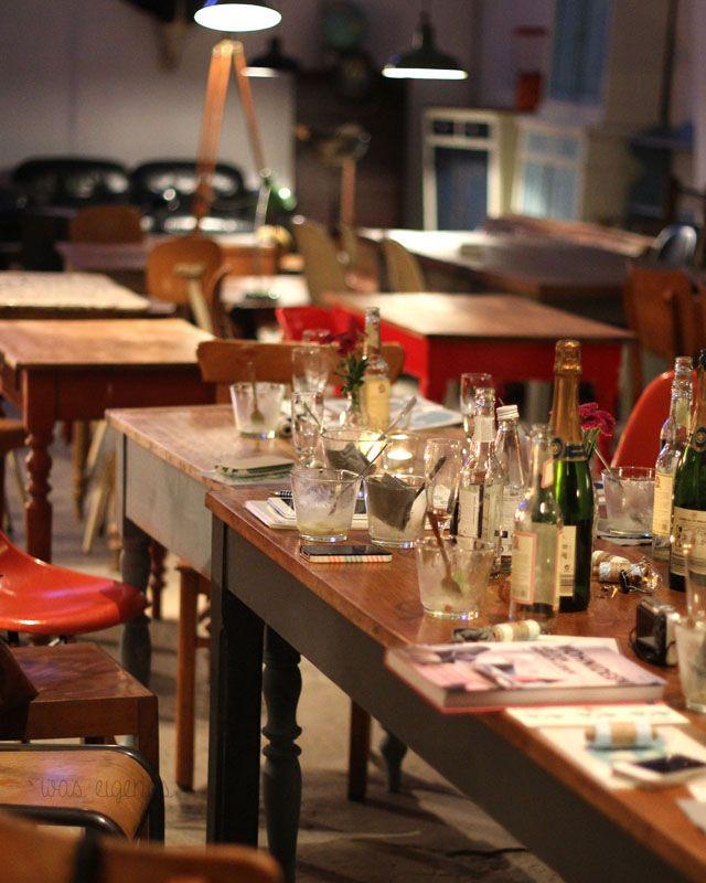 Exquisit Möbel Köln Was Eigenes Restaurants Cafés