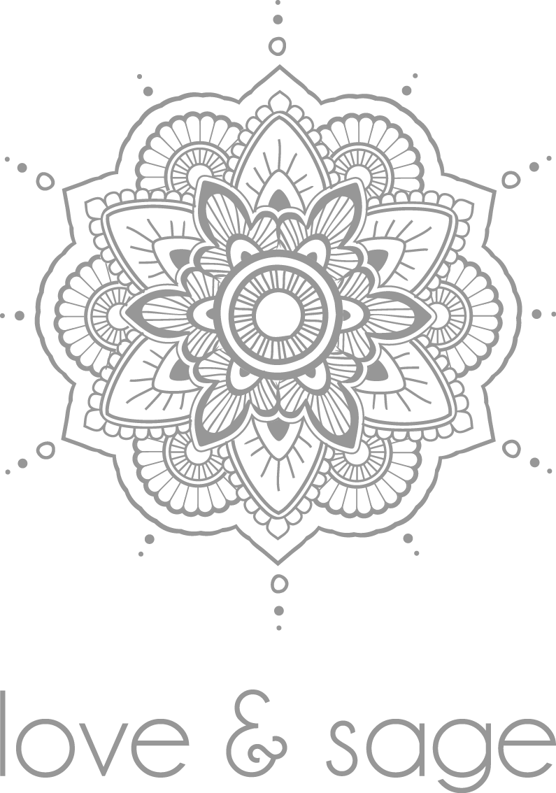 Love & Sage | Mandalas | Pinterest | Mandalas, Dibujo y Tatuajes