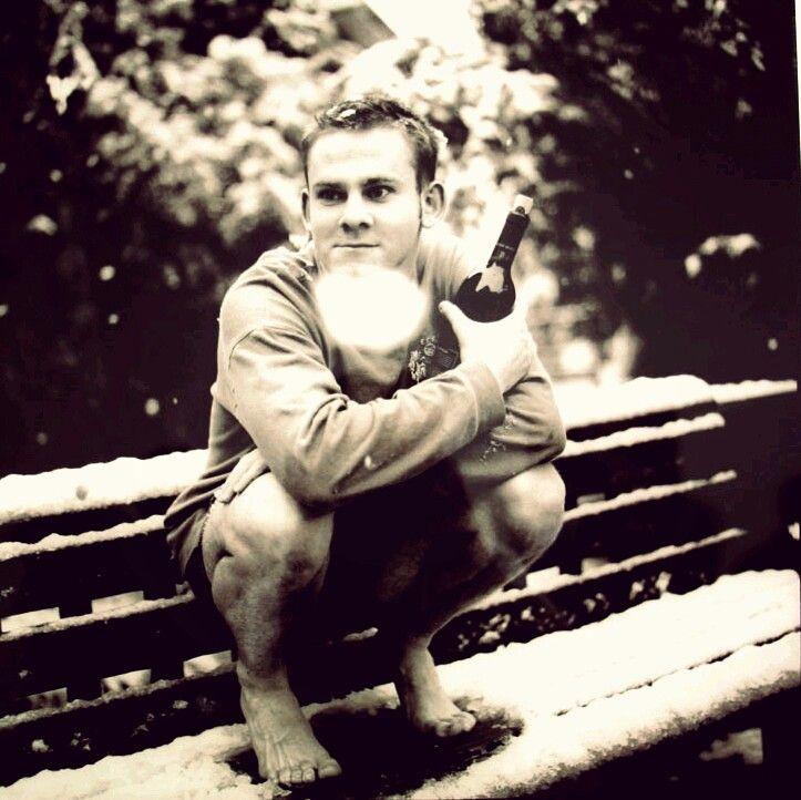 Dominic. Photograph by Viggo.