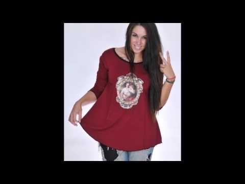 4db6403ee17c Ρούχα μεγάλα μεγέθη | ρούχα μεγάλα μεγέθη | Ruffle blouse, Tops και ...