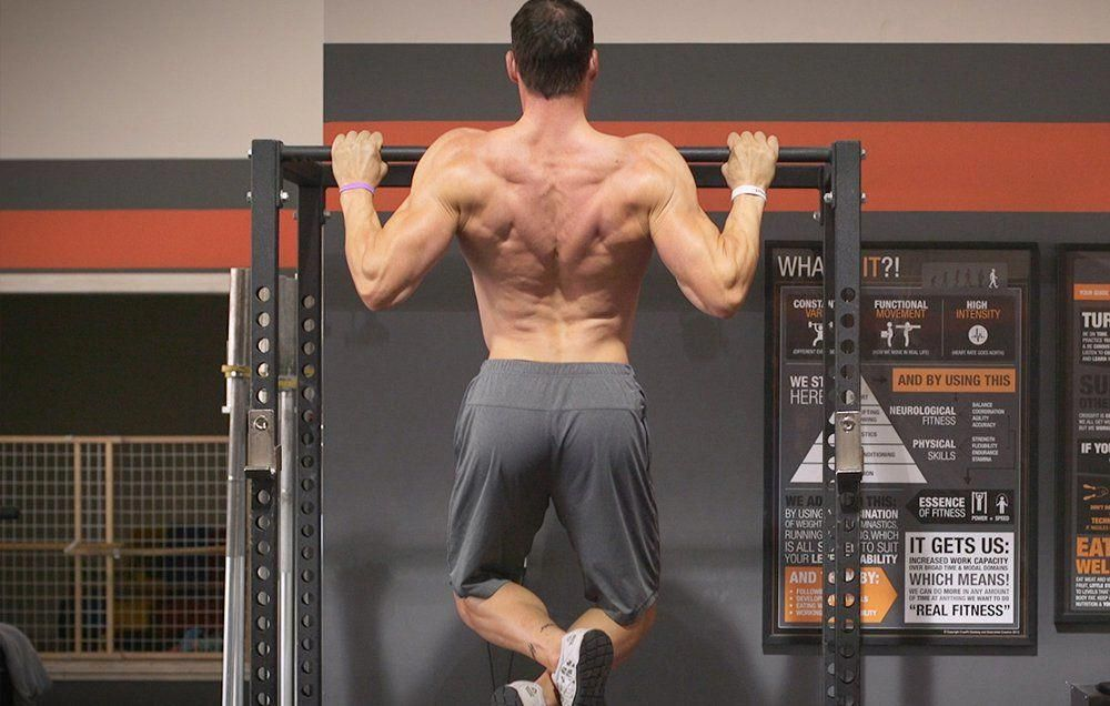 It's just three bodyweight exercises, but this may be the toughest upper-body workout you've tried t...