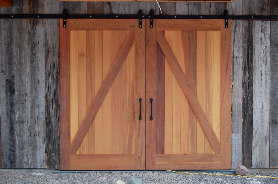 17 best images about shed doors on pinterest tool sheds dutch door and storage sheds sliding door sliding shed door door design ideas - Shed Door Design Ideas