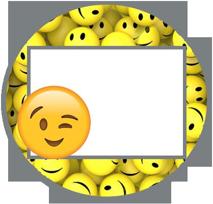 Pre Lleno Bolsa Fiesta emoji!!! fiesta De Cumpleaños Dulces Juguetes Sonrisa Feliz Smiley