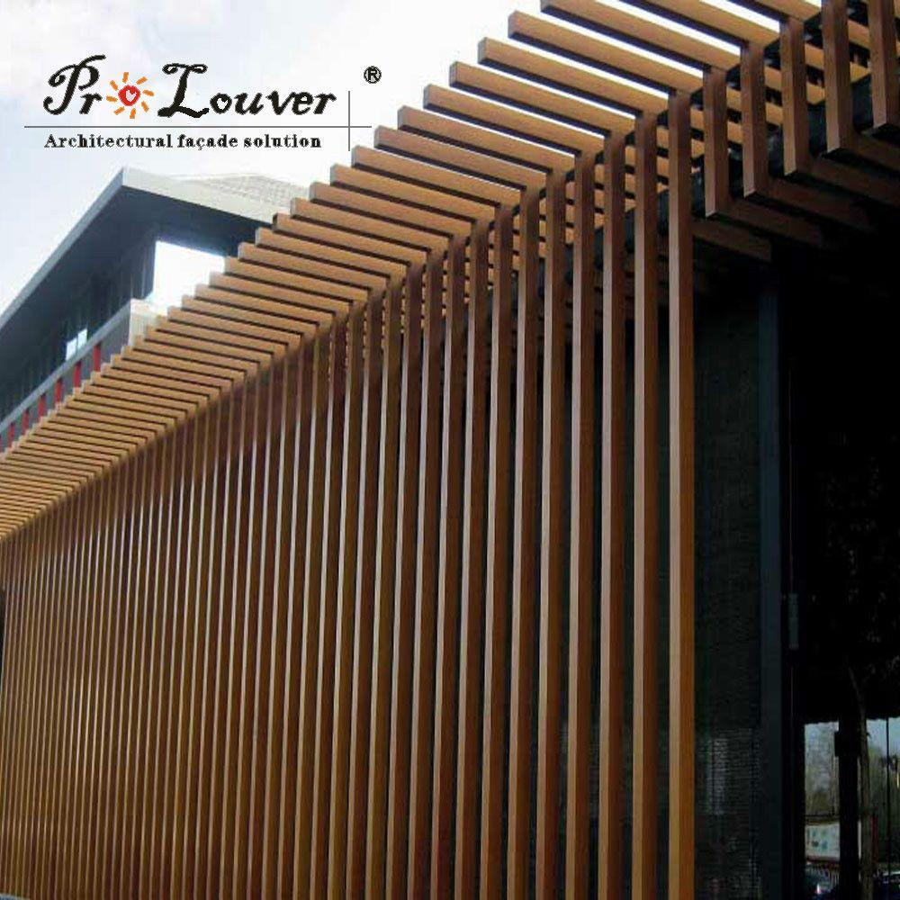Louver Buy Vertical Aluminum Louverswooden Louversoutdoor