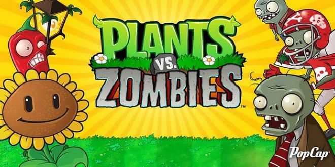 Plants Vs Zombies Plantas Vs Zombies Plantas Contra Zombies Plants Vs Zombies