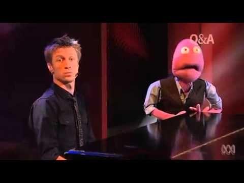 Sammy J & Randy - Q & A - That Was the Year in Australia