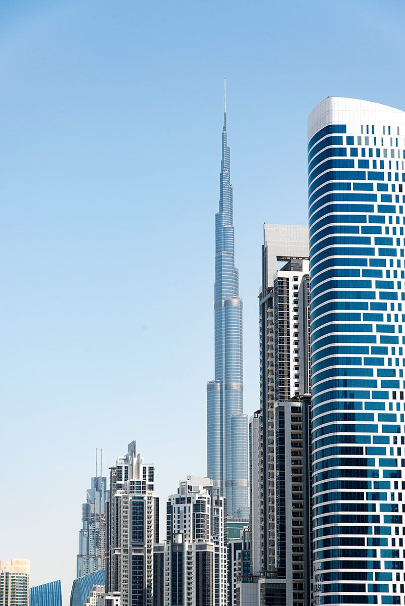 Hyder Consulting Tower Gorgeous Burj Khalifa Por Skidmore Owings & Merrill Y Hyder Consulting En . Design Inspiration