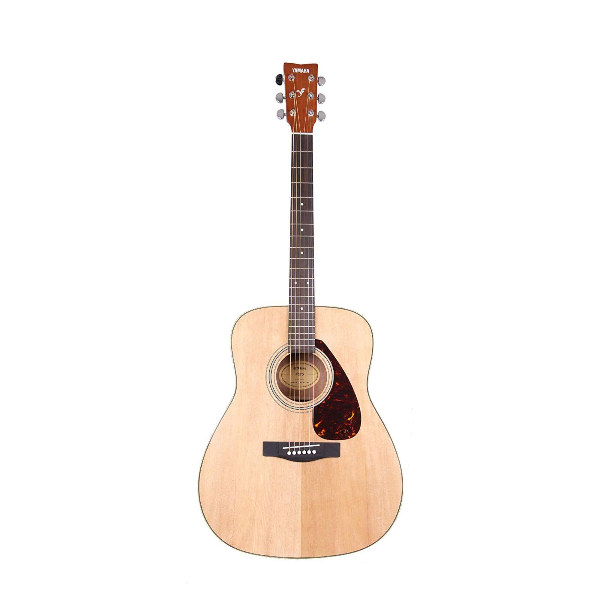 Yamaha F370 Acoustic Guitar Devmusical Acoustic Guitar Guitar Guitar Online