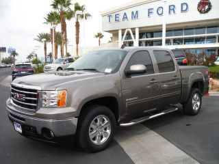 2012 Gmc Sierra 1500 Slt For Sale In Las Vegas Nv 34 975 Gmc
