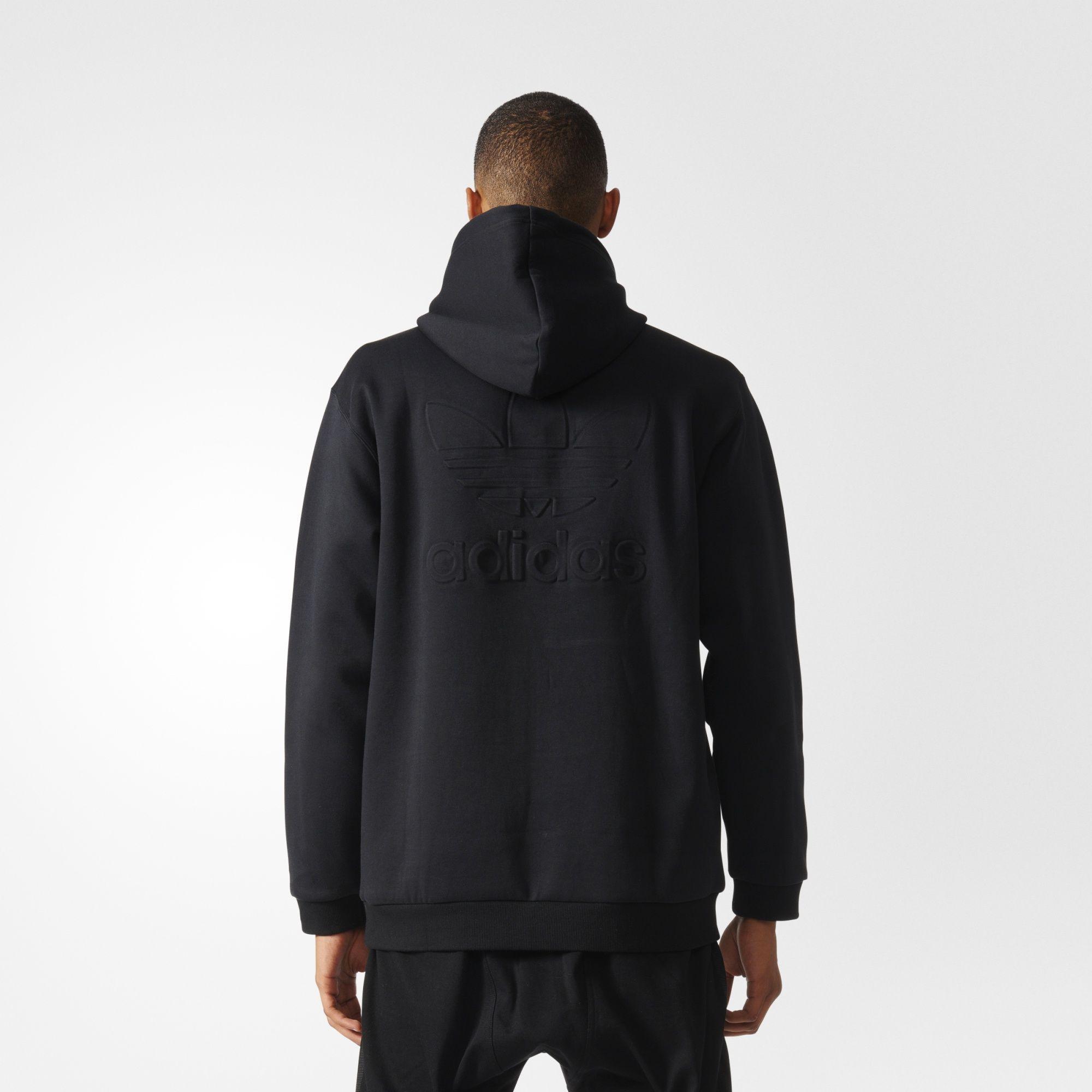 adidas grey hoodie, Adidas Overwear Hoodie Nyc Graffiti In