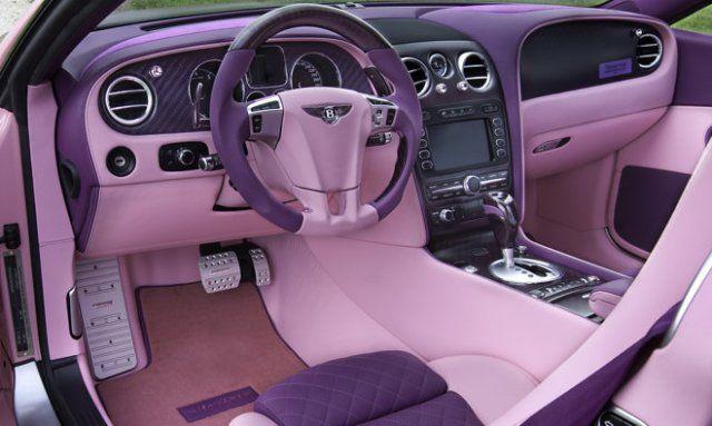Purple Car Interior Bing Images I Want It I Want It I Want It