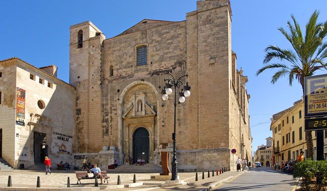 Descubriendo Menorca Mahón Viajes Y Turismo Islas Baleares Menorca Viajes Y Turismo
