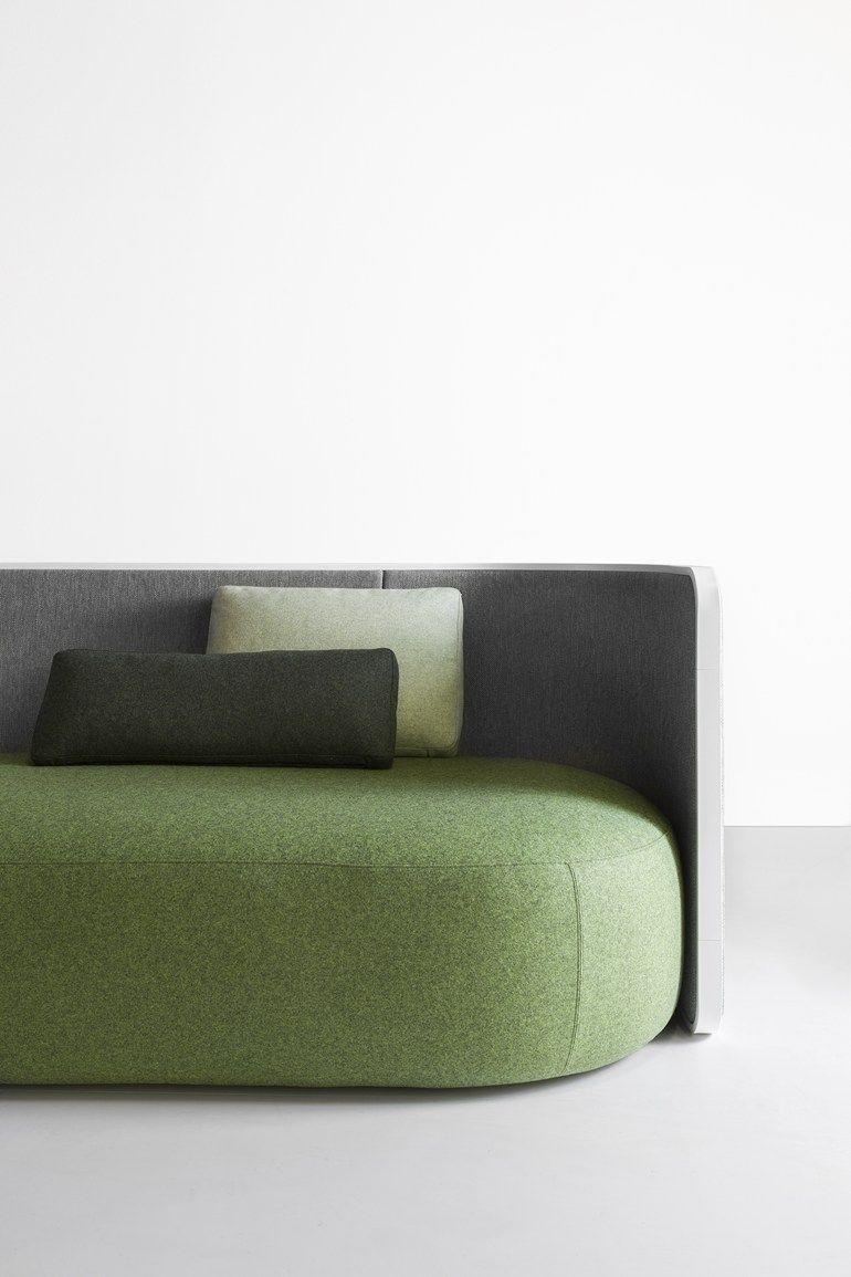 Modular Sofa PLUS By Lapalma
