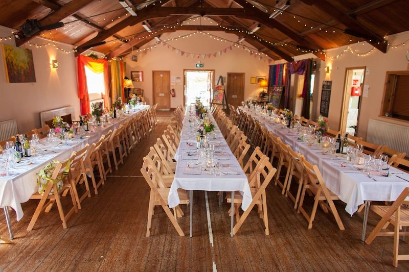 Hoby Village Hall Leicestershire