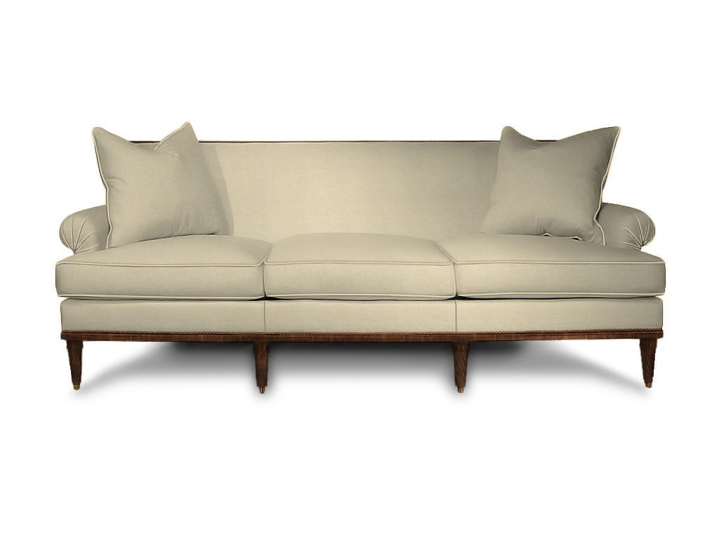 Hickory Chair Living Room Carter Sofa With Images Hickory Chair Sofa Nc Furniture