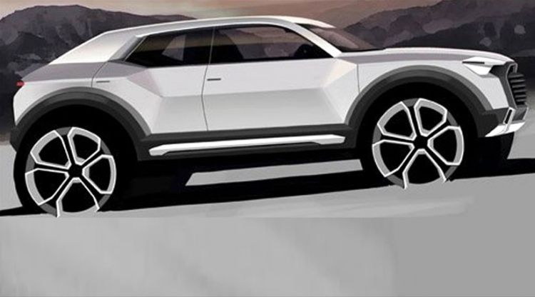 New 2020 Audi Models Rumors Compact Suv Audi New Cars