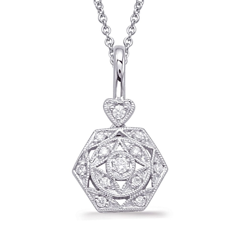 S Kashi Diamond Pendants Diamond pendant Pendants and Diamond