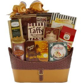 Van`s Gifts Stylish Gourmet By Van`s Gifts, 4.26-Pound Packages