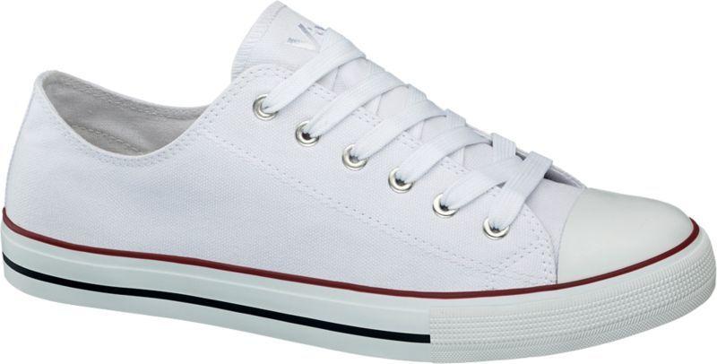 2cc05db17a27da Herren Vty Sneaker weiß - Kategorie  Herren SchuheSneaker In klassischem  Weiß wirkt der Sneaker von