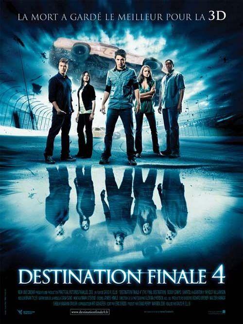 Destino Final 4 Destino Final 4 Peliculas De Miedo Buenas Peliculas De Terror