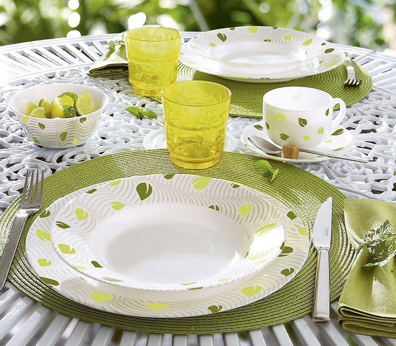 for Vajillas porcelana clasicas