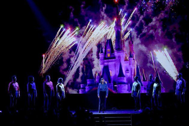 D23 Expo 2017 Recap: Disney Parks & Resorts - LaughingPlace.com