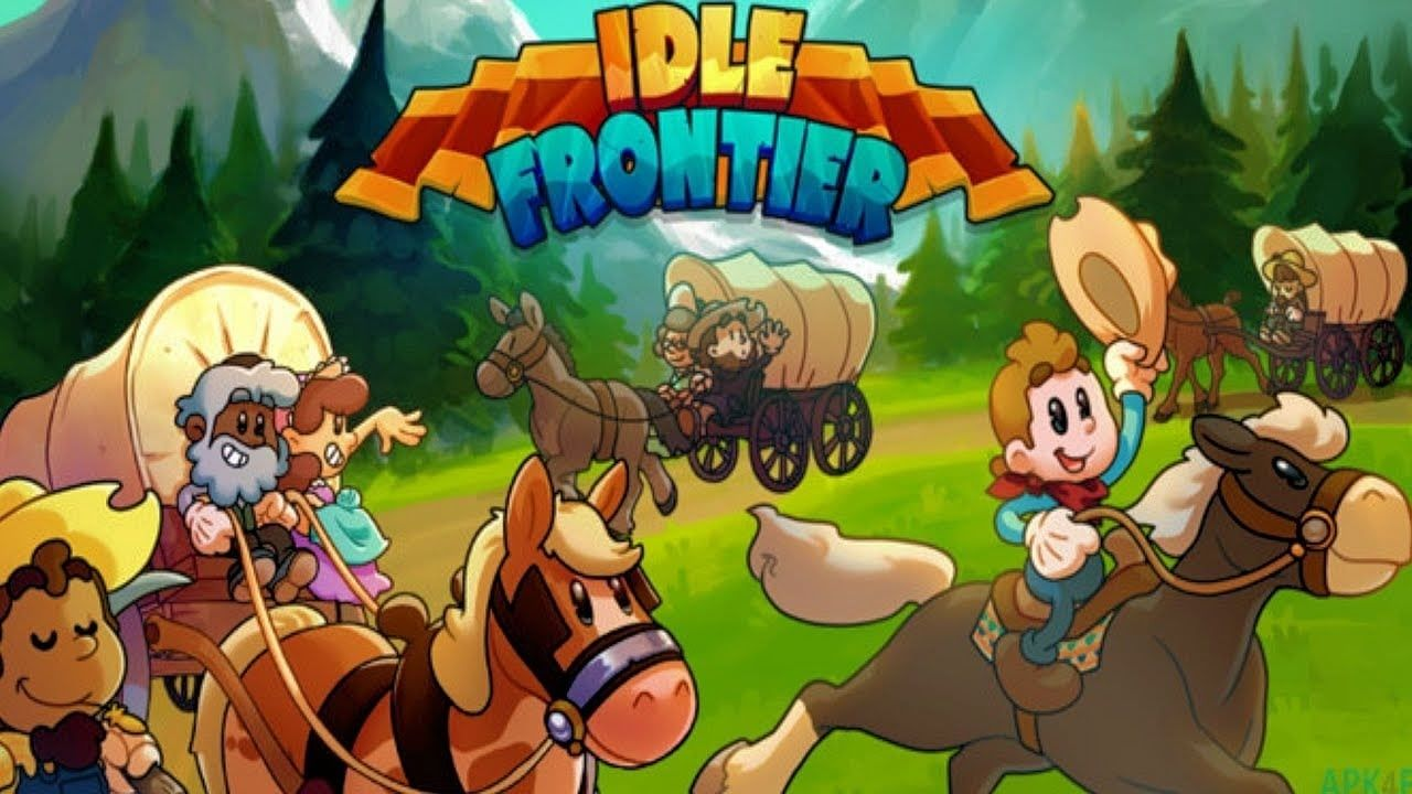 Town Tycoon Roblox Idle Frontier Tap Town Tycoon In 2020 Frontier Cute Chibi Towns