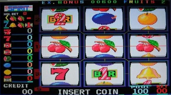 Slot Machine Cherry Master For Pc Joker Poker And Cherry