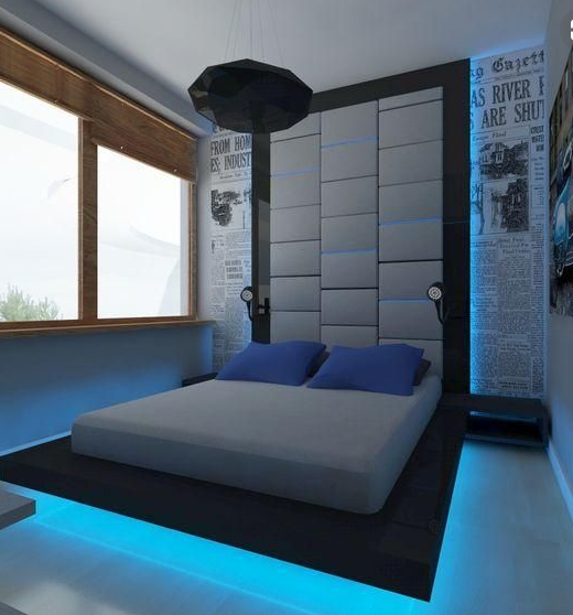 Led Strip Lights Can Set The Mood Whenever You Desire