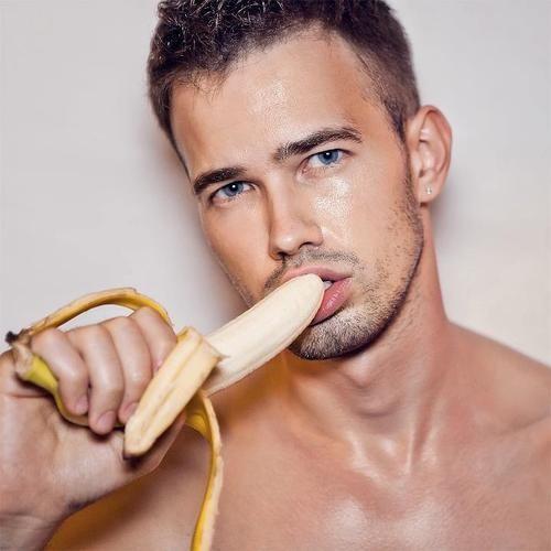 Facial gay yummy guys images