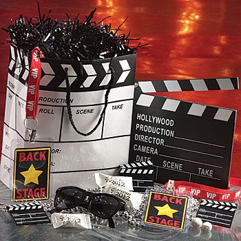 Guests Will Enjoy This Hollywood Swag Bag You Ll Get A Goo Filled With Favors Along One Bonus Favor