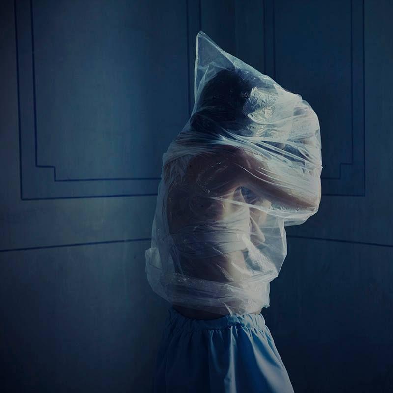 """Plastic Life"", 2015 - Lara Zankoul"