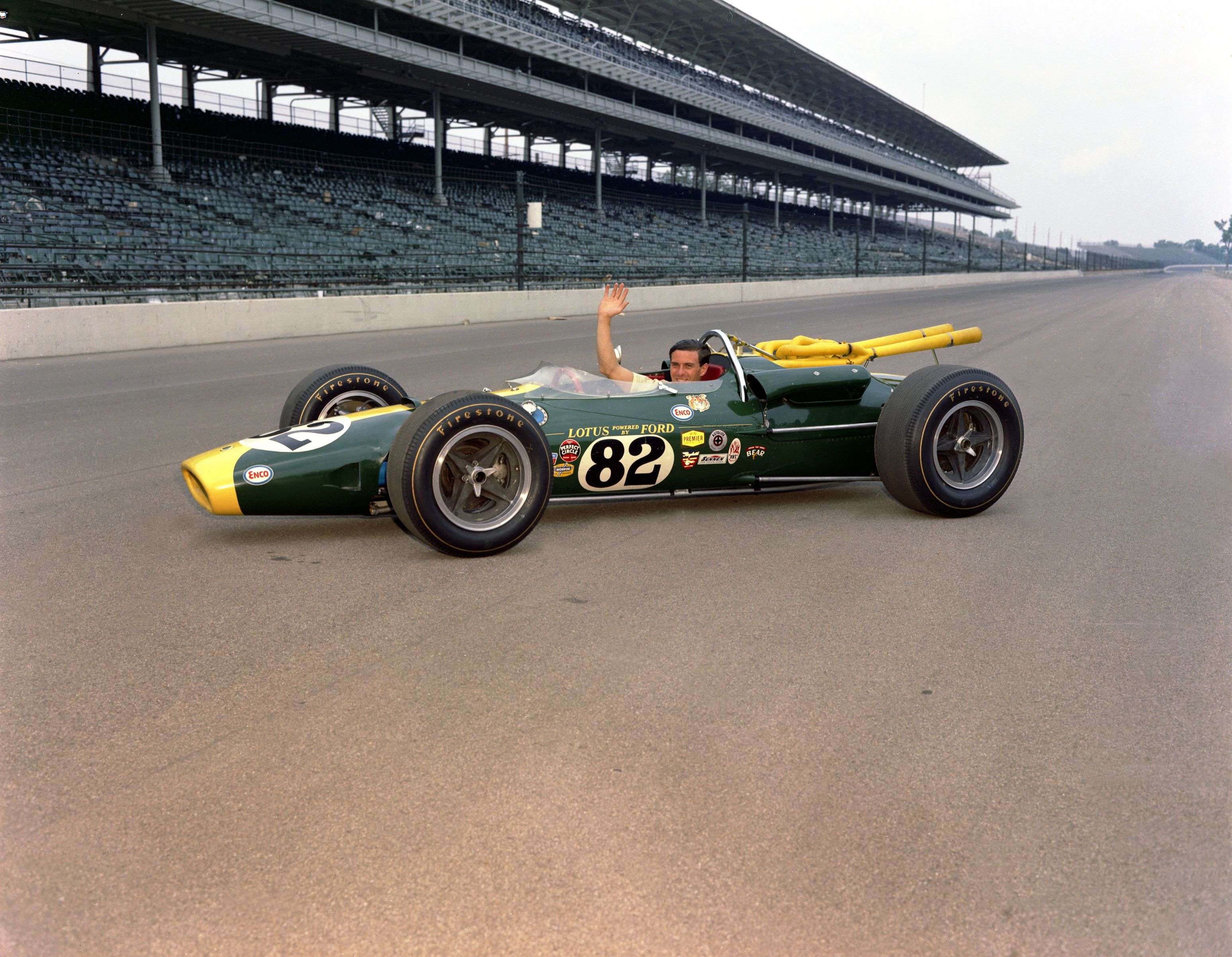 Vintage Indianapolis 500 Racecars to Make Brickyard Return ...