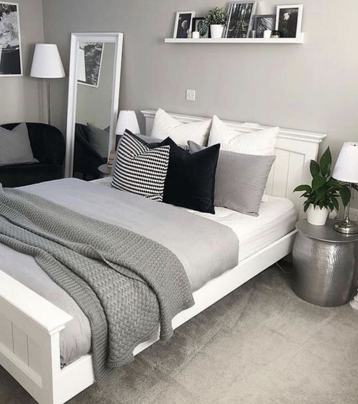 Pin By Alexia Love Moran On House Decoration Ideas Redecorate Bedroom Bedroom Interior Bedroom Furniture Layout