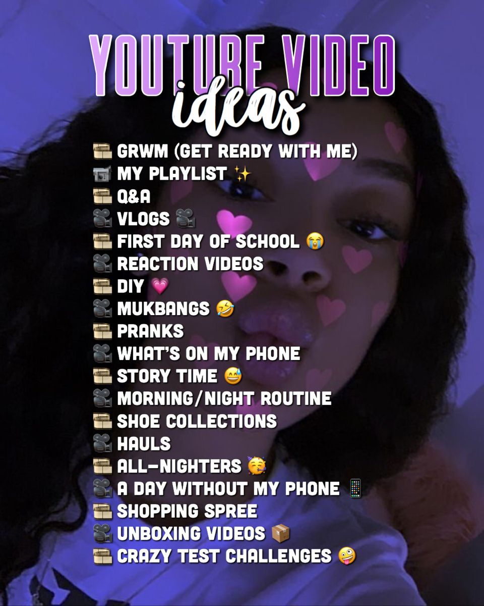 Pin By Beatriz Santos On Positive Things Youtube Channel Ideas Youtube Channel Name Ideas Youtube Names